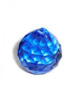 Crystal Ball Blue - 4.5 cm (FECB-006)