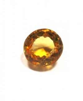 Natural Citrine (Sunela) Oval Mix - 4.40 Carat (CT-06)
