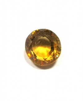 Natural Citrine (Sunela) Oval Mix - 3.85 Carat (CT-09)