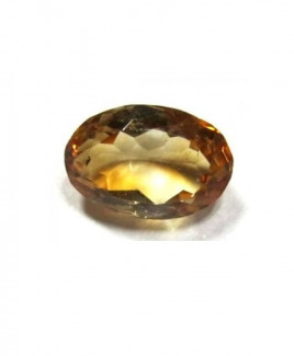 Natural Citrine (Sunela) Oval Mix - 3.00 Carat (CT-11)