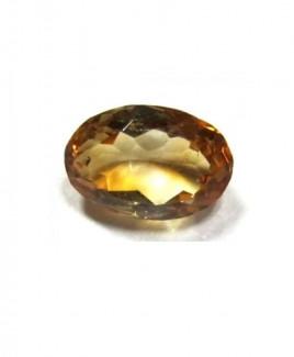 Natural Citrine (Sunela) Oval Mix - 3.00 Carat (CT-11)