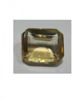 Natural Citrine (Sunela) Octagon step - 2.35 Carat (CT-24)