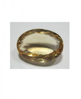 Natural Citrine (Sunela) Oval Mix - 5.00 Carat (CT-29)