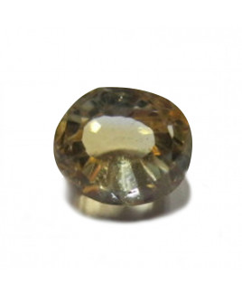 Natural Citrine (Sunela) Oval Mix Gemstone - 3.20 Carat (CT-40)