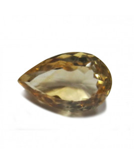 Natural Citrine (Sunela) Oval Mix Gemstone - 4.55 Carat (CT-50)