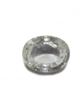 Zircon Oval Mix Gemstone - 2.50 Carat (CZ-07)