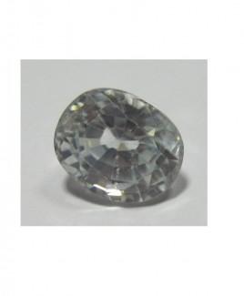 Zircon Oval Mix Gemstone - 4.25 Carat (CZ-09)
