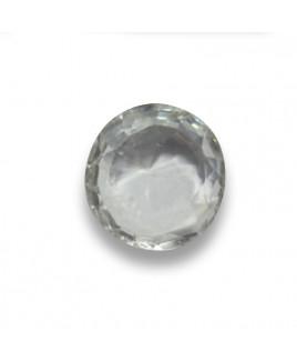 Natural Zircon Oval Mix Gemstone - 2.65 Carat (CZ-22)