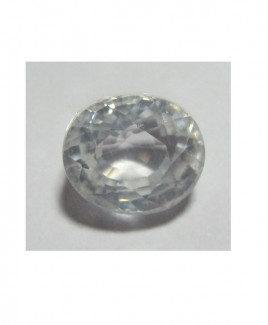 Zircon Oval Mix - 4.54 Carat (CZ-26)