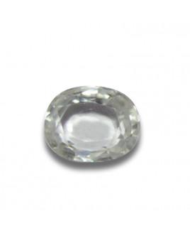 Zircon Oval Mix Gemstone - 4.20 Carat (CZ-27)