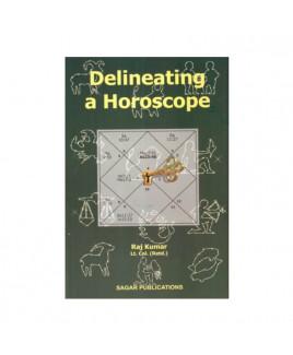 Delineating a Horoscope by Raj Kumar (BOAS-0411)