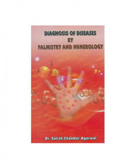 Diagnosis of Diseases Through Palmistry and Numerology (BOAS-0272)