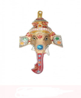 Hanging Ganesha - 22 cm (DIHG-001)