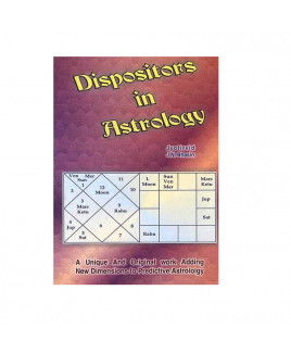 Dispositors in Astrology  (BOAS-0677)