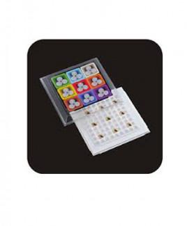 Aum 9x9 (PVDA-001)- Enhances Auspiciousness & Positivity in Environment with Power of Pyramids
