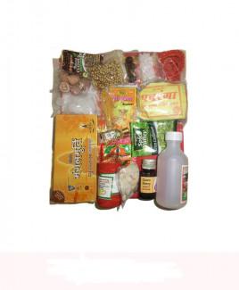 Diwali Puja / Pooja Kit (DIPK-001)