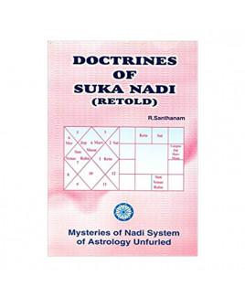 Doctrines Of Suka Nadi- Retold in English  -Paperback by R Santhanam- (BOAS-0913)