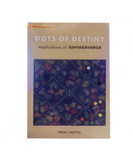 Dots Of Destiny in English -(BOAS-0363)