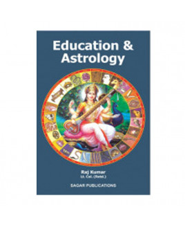 Education & Astrology by Raj Kumar (BOAS-0169)