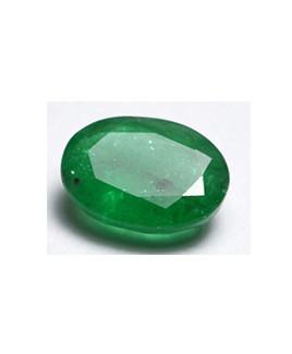 Emerald (Panna) Oval Mix - 2.45 Carat (EM-03)