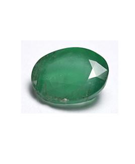 Emerald (Panna) Oval Mix - 4.05 Carat (EM-04)