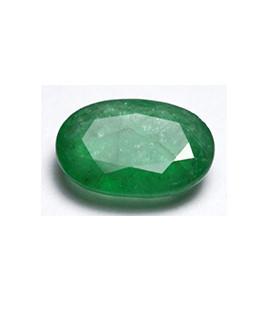 Emerald (Panna) Oval Mix  Carat 3.50 (EM-05)