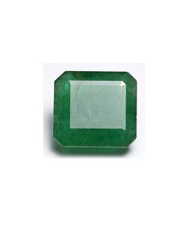 Emerald (Panna) Oval Mix Gemstone- 8.10 Carat (EM-07)