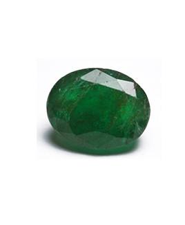 Emerald (Panna) Oval Mix - 6.85 Carat (EM-08)
