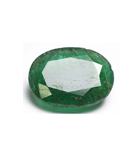 Emerald (Panna) Oval Mix Gemstone - 7.05 Carat (EM-10)