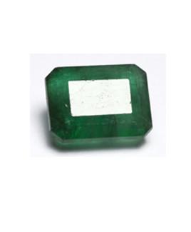 Emerald (Panna)  Oval Mix - 5.55 Carat (EM-13)