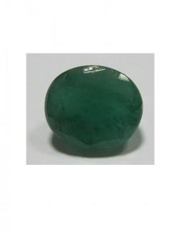 Emerald (Panna) Oval Mix - 4.05 Carat (EM-20)