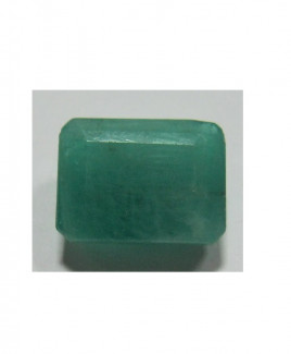 Emerald Octagon Step - 4.35 Carat (EM-32)