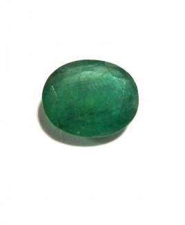 Emerald (Panna) Oval Mix - 4.30 Carat (EM-09)