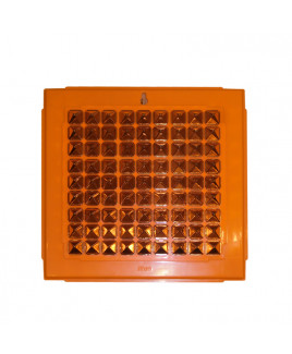 Energy 9x9 - Copper- (PVEN-003)