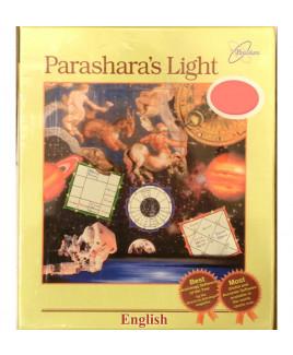Parashara's Light 9.0 MAC Edition English Language (PLMAC-009)
