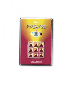 Pyracard - Fame & Power Card -(PCFP-001)
