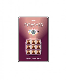 Pyracard - Family & Children Card -(PCFC-001)