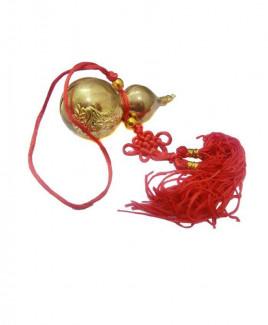 Metallic Wu Lu Gourds / Calabash (FECA-002)