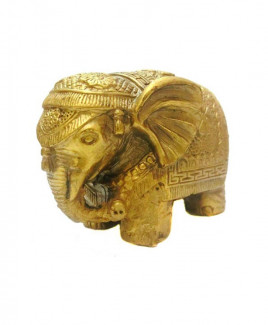 Feng Shui Elephant - height 6cm