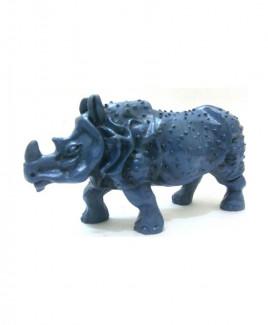 Feng Shui Rhinoceros - 10 cm (FERHG-001)