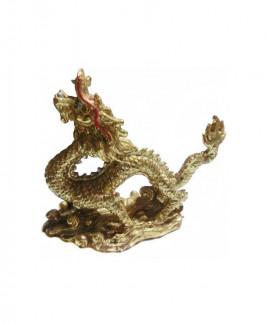 Fengshui Dragon - 11 cm