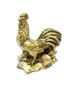 Rooster - 8 cm