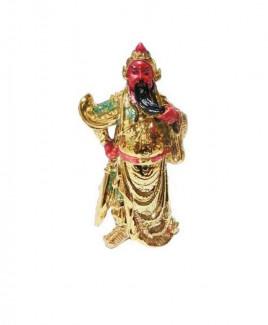 Guan Gong - 10 cm (FEWG-003)