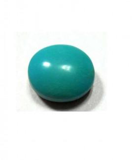 Natural Feroza (Turquoise) Oval Cabochon - 10.60 Carat (FI-79)