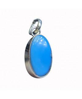 Firoza Pendant -(FIP-003)