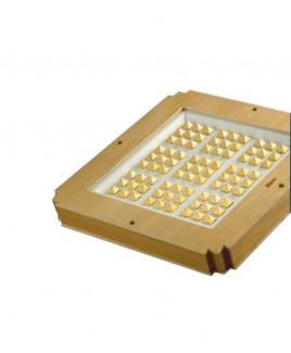 Flat - 3G Pyramid (PVFL-001)