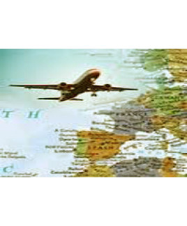 Foreign Travel Astrology