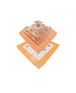 Fortune Fire - Copper Pyramid -(PVFFC-001)