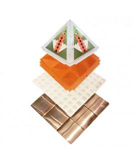 Fortune Max Pyramid -(PVFM-004)