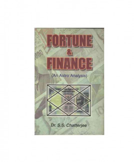 Fortune and Finance by Dr. S. S. Chatterjee (BOAS-0255)